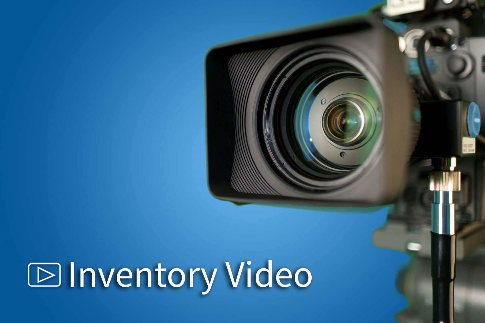 Inventory Video