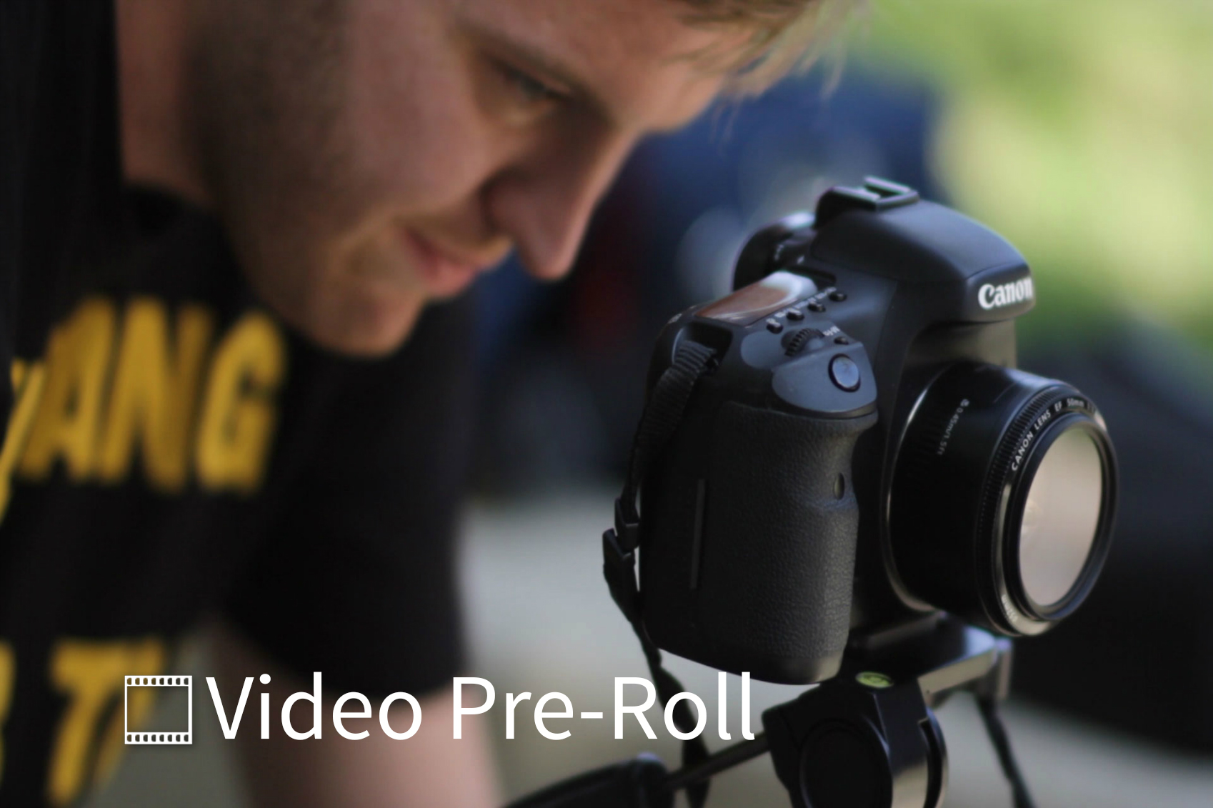 Video Pre-Roll