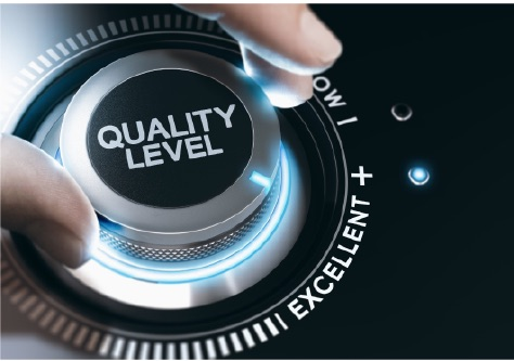 Control the Quality of Your Marketing
